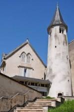 Tour de la Commandeire Saint-Jean-du-Vieil-Aître
