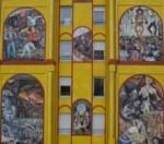 Espace Diego Rivera