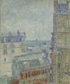 Les Hollandais à Paris (1789-1914) - Van Gogh, Van Dongen, Mondrian