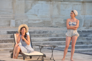 La Chambre d'Isabella, Les Femmes savantes... Les incontournables de l'été