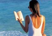 Les romans légers de l'été