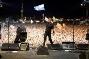 Bruce Springsteen a enflammé Bercy
