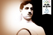 1912 - Jean Bouin bat le record de France du 5 000 m (2/17)