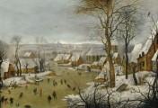 Yourcenar et la peinture flamande