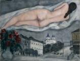 Marc Chagall à La Piscine, la déferlante des rêves