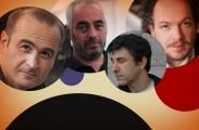 Énard, Jaenada , Seksik, Rolin… Ode à la littérature à l'Odéon