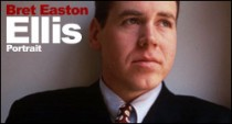 PORTRAIT BRET EASTON ELLIS