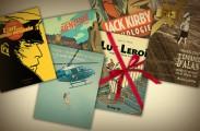 Tardi, Kirby, Vivès, Marvel… Les BD idéales de Noël