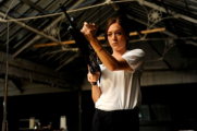 Chloë Sevigny met Canal Plus en transe avec «Hit and Miss»