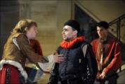 Théâtre sans animaux, L'Avare, Bartabas, Malik Bentalha... Les spectacles à voir