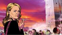 Cannes 2013:Dans Le Congrès, Ari Folman fait tripper Robin Wright