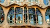 Le génie de Gaudí salué par Google