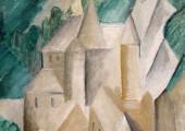 Braque, Blumenfeld, Poliakoff, Astérix, Les Etrusques… Les expos de la rentrée