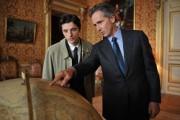 Quai d'Orsay de Bertrand Tavernier : deux vidéos exclusives