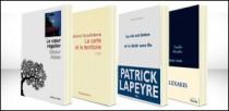 PRIX LITTÉRAIRES : LES PARIS SONT LANCÉS