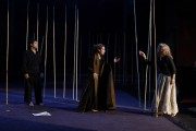 Une flûte enchantée par Peter Brook l'enchanteur