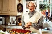Robin Williams en cinq rôles