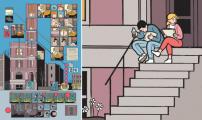 Building Stories, Lastman… Dix bandes-dessinées à offrir pour Noël