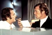 Roger Moore : des rôles en série