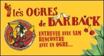 ENTREVUE AVEC SAM DES OGRES DE BARBACK