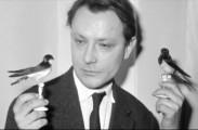 Jean-Michel Ribes : « Roland Dubillard ? L'oxygène, le rire, la poésie »