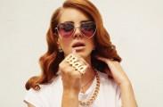 Lana Del Rey, vidéos gags