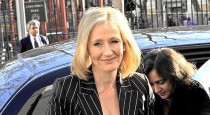 JK Rowling écrit pour les adultes