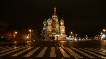 Moscou, l'âme morte
