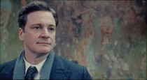 Colin Firth dans le remake d'Intouchables