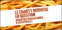 LE CHARITY BUSINESS EN QUESTION