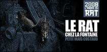 LE RAT CHEZ LA FONTAINE