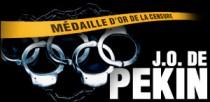 JEUX OLYMPIQUES DE PEKIN