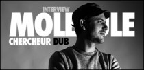 INTERVIEW DE MOLECULE
