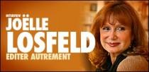 INTERVIEW DE JOELLE LOSFELD