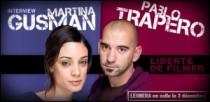 INTERVIEW DE PABLO TRAPERO ET MARTINA GUSMAN