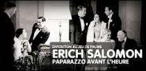EXPOSITION ERICH SALOMON AU JEU DE PAUME