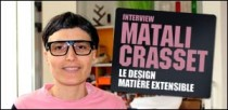INTERVIEW DE MATALI CRASSET