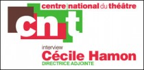 CENTRE NATIONAL DU THEATRE