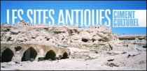 LES SITES ANTIQUES
