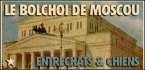 LE BOLCHOI DE MOSCOU