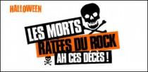 LES MORTS RATÉES DU ROCK