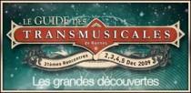 GUIDE DES TRANSMUSICALES DE RENNES