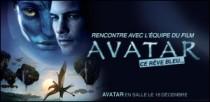 RENCONTRE AVEC L'EQUIPE D''AVATAR'