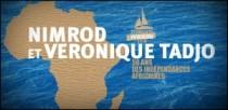 INTERVIEW DE NIMROD ET VERONIQUE TADJO