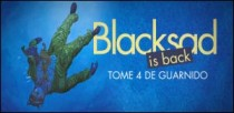 BLACKSAD IS BACK