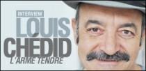 INTERVIEW DE LOUIS CHÉDID