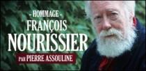FRANCOIS NOURISSIER PAR PIERRE ASSOULINE