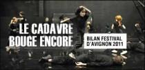 BILAN FESTIVAL D'AVIGNON 2011