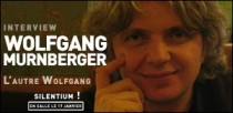 INTERVIEW DE WOLFGANG MURNBERGER