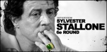 INTERVIEW DE SYLVESTER STALLONE